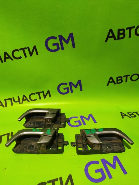 Ручка двери внутренняя Geely Emgrand Ec7 FE-1 JL4G18 2012 задняя левая (б/у)