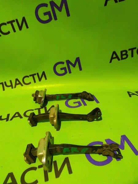 Ограничитель двери Geely Emgrand Ec7 FE-1 JL4G18 2012 передний левый (б/у)