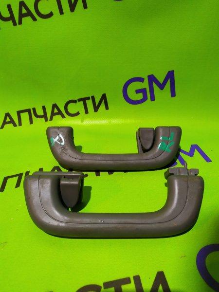 Ручка внутренняя потолочная Geely Emgrand Ec7 FE-1 JL4G18 2012 задняя правая (б/у)
