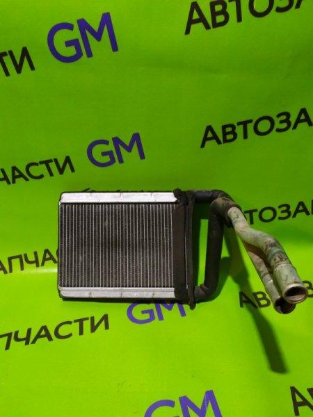 Радиатор печки Geely Emgrand Ec7 FE-1 JL4G18 2012 (б/у)