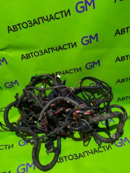Проводка (коса) двигателя Geely Emgrand Ec7 FE-1 JL4G18 2012 (б/у)