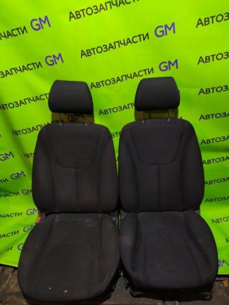 Комплект сидений Geely Emgrand Ec7 FE-1 JL4G18 2012 (б/у)
