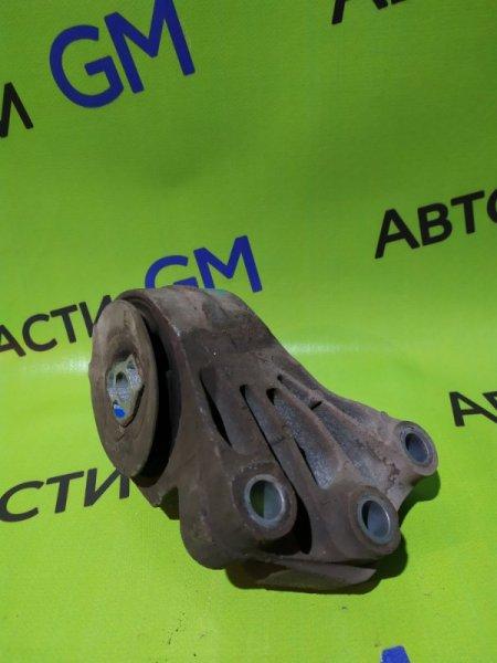 Подушка двигателя Chevrolet Captiva C140 LE9 2014 задняя (б/у)