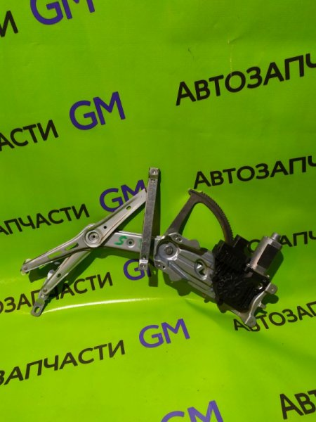 Мотор стеклоподъемника Opel Astra L69 Z16XER 2009 передний правый (б/у)