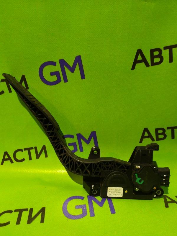 Педаль газа Chevrolet Captiva C140 LE9 2014 (б/у)