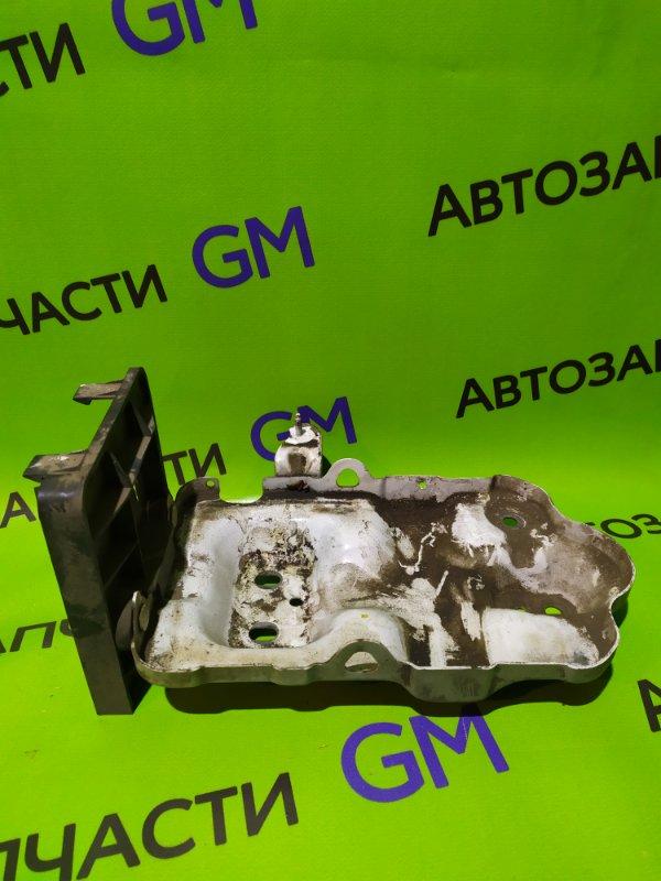 Крепление аккумулятора Chevrolet Captiva C140 LE9 2014 (б/у)