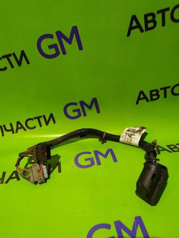 Проводка акпп Opel Astra L69 Z16XER 2009 (б/у)