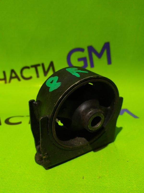 Подушка двигателя Geely Emgrand Ec7 FE-1 JL4G18 2012 задняя (б/у)