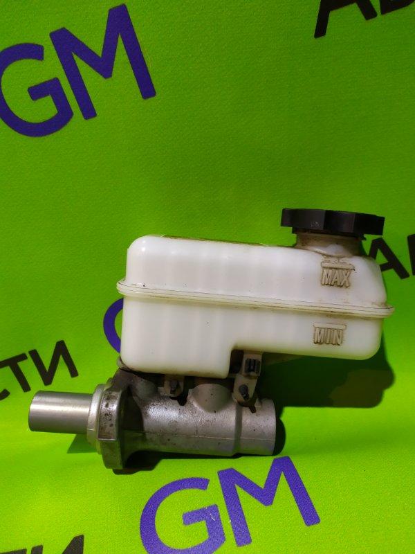 Главный тормозной цилиндр Chevrolet Captiva C140 LE9 2014 (б/у)