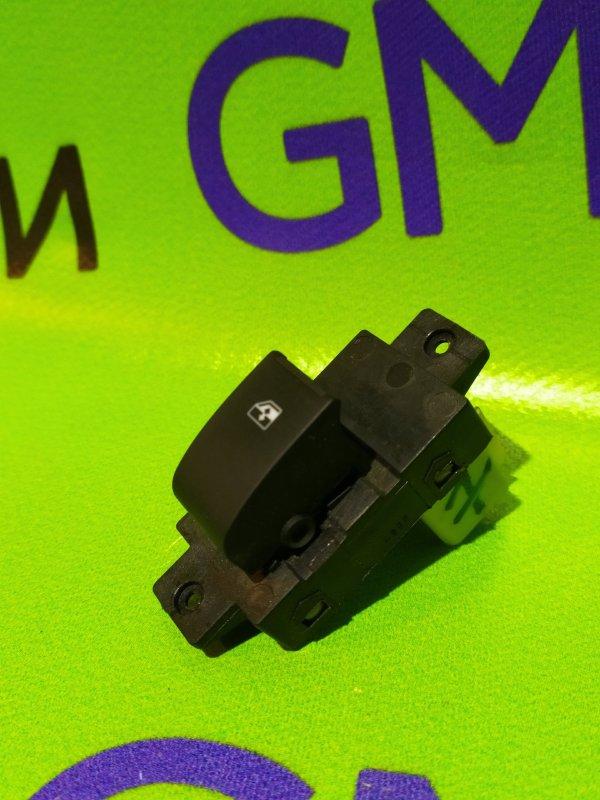 Кнопка стеклоподъемника Chevrolet Captiva C140 LE9 2014 передняя правая (б/у)