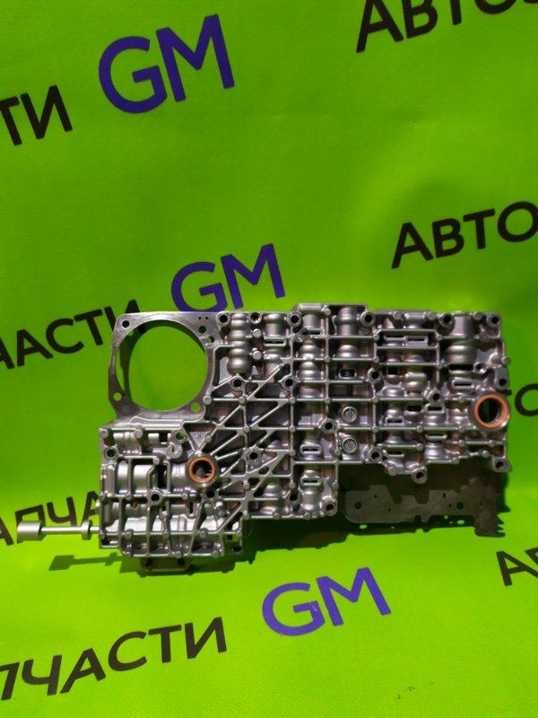 Блок клапанов автоматической трансмиссии Ford Ranger ES WLAT 2010 (б/у)