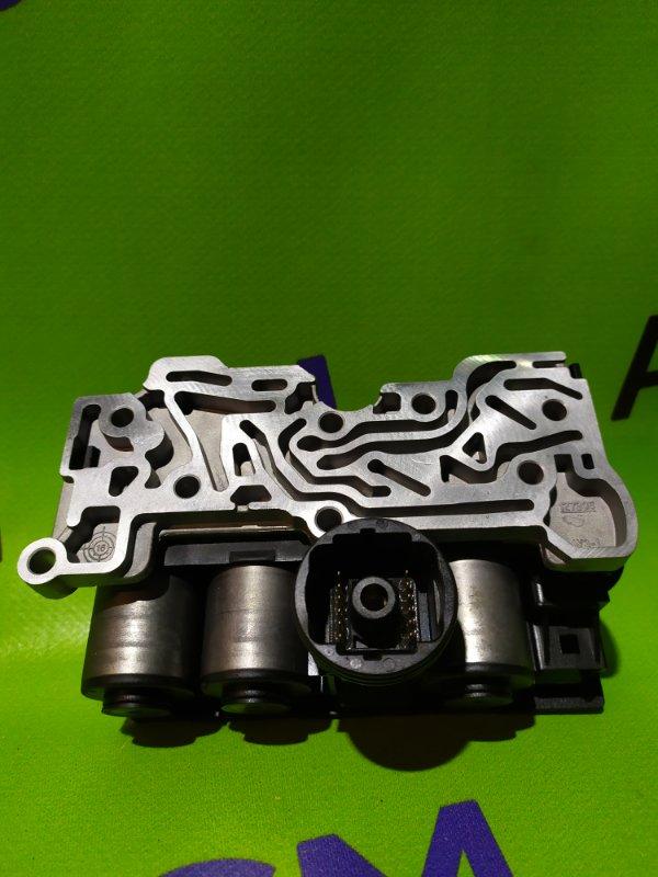 Блок клапанов акпп Ford Ranger ES WLAT 2010 (б/у)