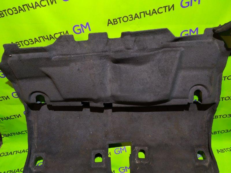 Напольное покрытие (ковролин) Chevrolet Captiva C140 LE9 2014 (б/у)