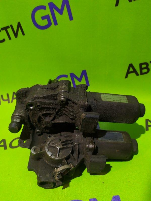 Блок управления акпп Opel Astra L69 Z16XER 2008 (б/у)