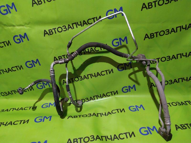 Шланг кондиционера Opel Astra L69 Z16XER 2008 (б/у)
