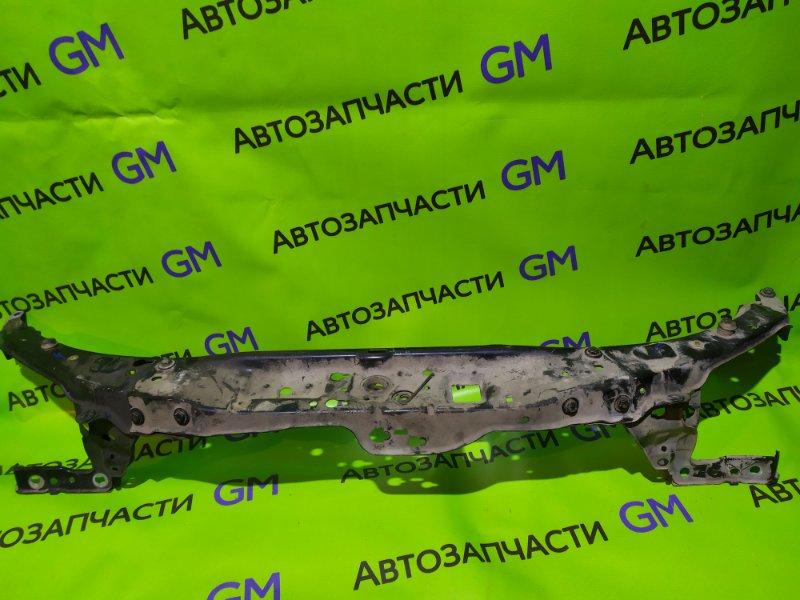 Рамка радиатора Opel Astra L69 Z16XER 2008 (б/у)