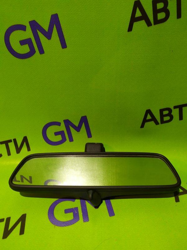 Зеркало салона Opel Astra L69 Z16XER 2008 (б/у)