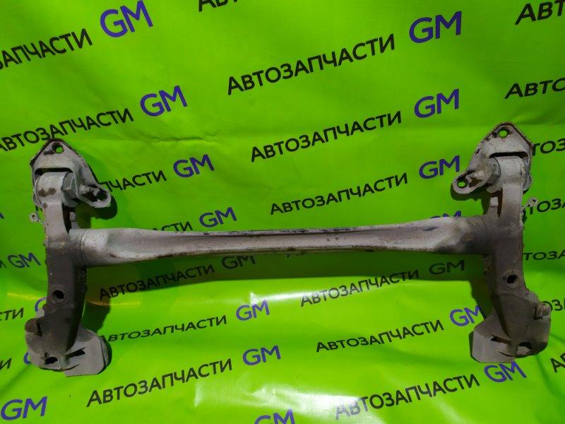 Балка подвески Opel Astra L69 Z16XER 2008 задняя (б/у)