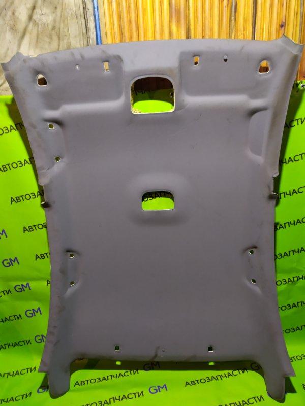 Обшивка потолка Geely Emgrand Ec7 FE-1 JL4G18 2012 (б/у)