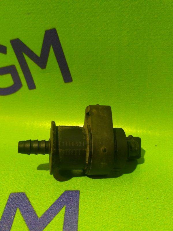 Клапан продувки адсорбера Opel Astra L69 Z16XER 2008 (б/у)