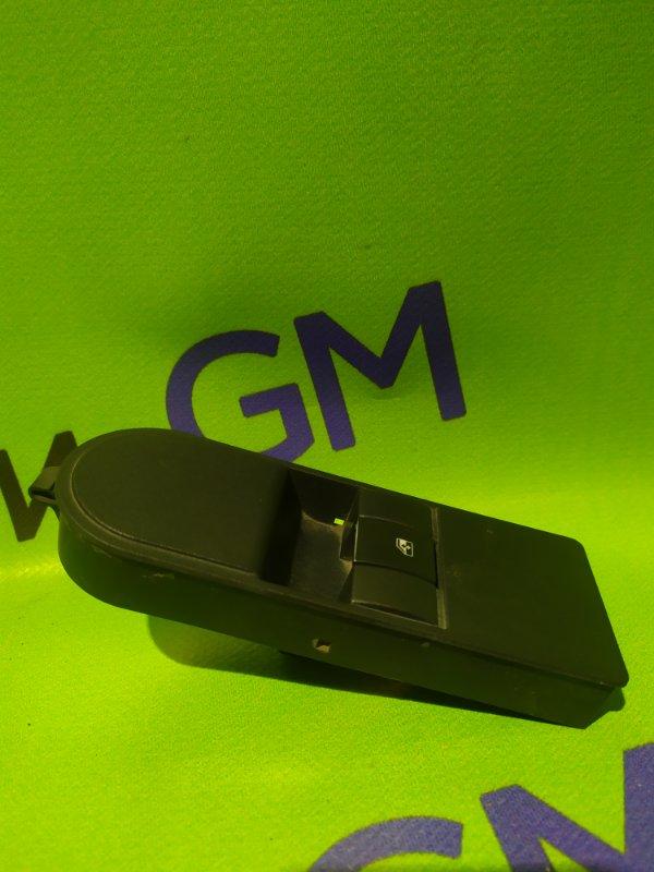 Кнопка стеклоподъемника Opel Astra L69 Z16XER 2008 передняя правая (б/у)