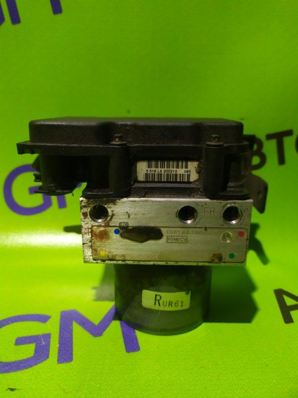 Блок abs Ford Ranger ES WLAT 2010 (б/у)