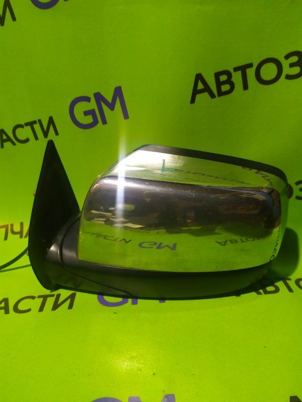 Зеркало Ford Ranger ES WLAT 2010 левое (б/у)