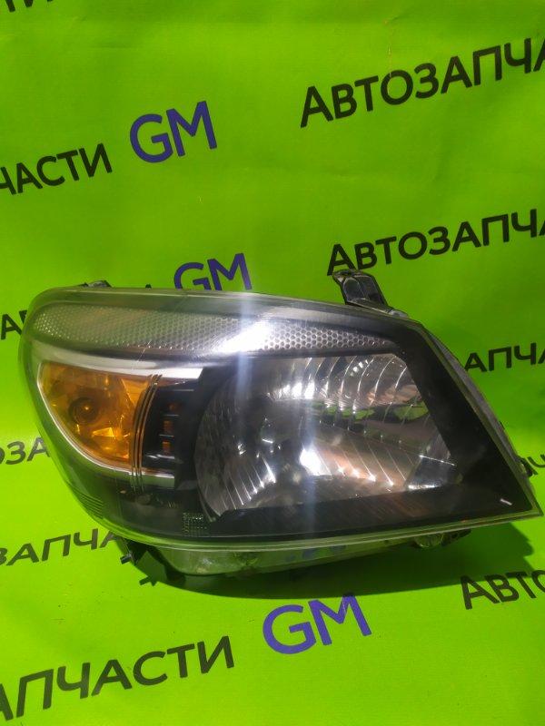 Фара Ford Ranger ES WLAT 2010 правая (б/у)