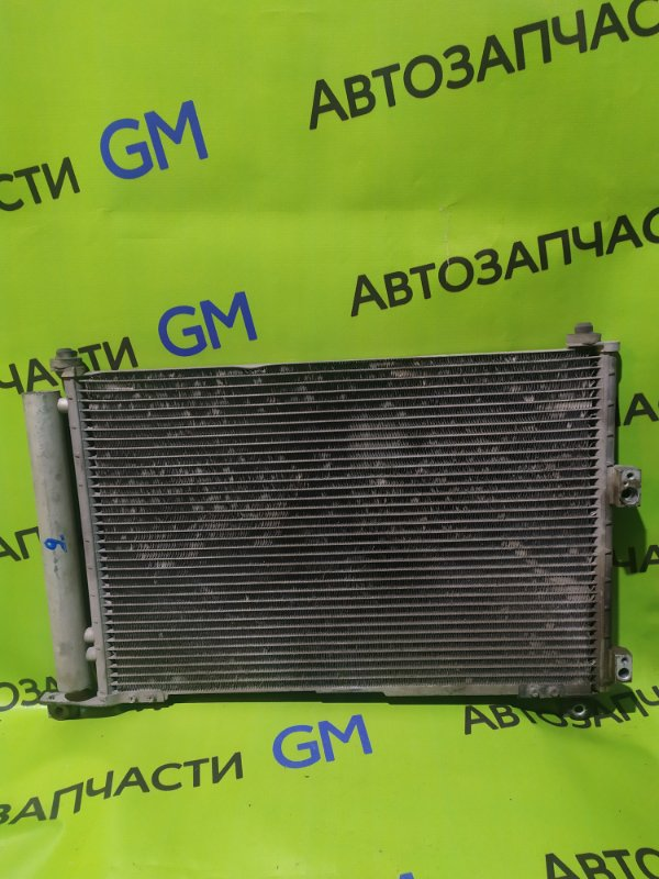 Радиатор кондиционера Ford Ranger ES WLAT 2010 (б/у)