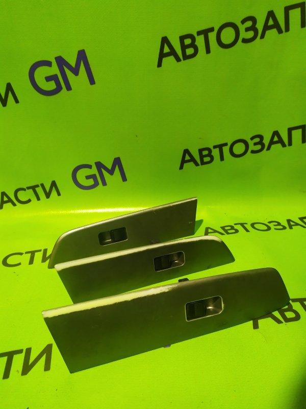 Кнопка стеклоподъемника Ford Ranger ES WLAT 2010 задняя правая (б/у)