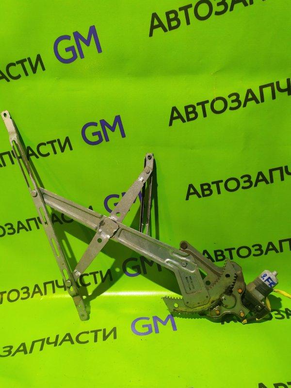 Механизм стеклоподъемника Ford Ranger ES WLAT 2010 передний правый (б/у)
