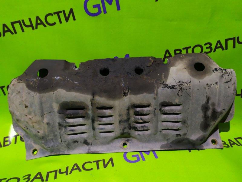 Защита двигателя Ford Ranger ES WLAT 2010 (б/у)