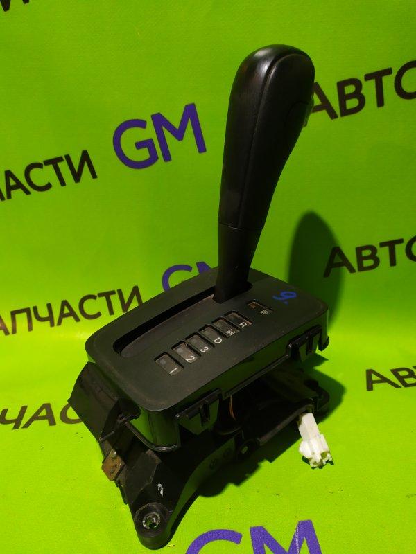 Селектор акпп Ford Ranger ES WLAT 2010 (б/у)