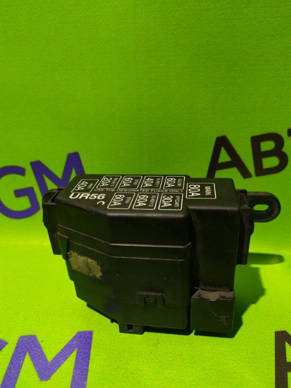 Блок предохранителей Ford Ranger ES WLAT 2010 (б/у)