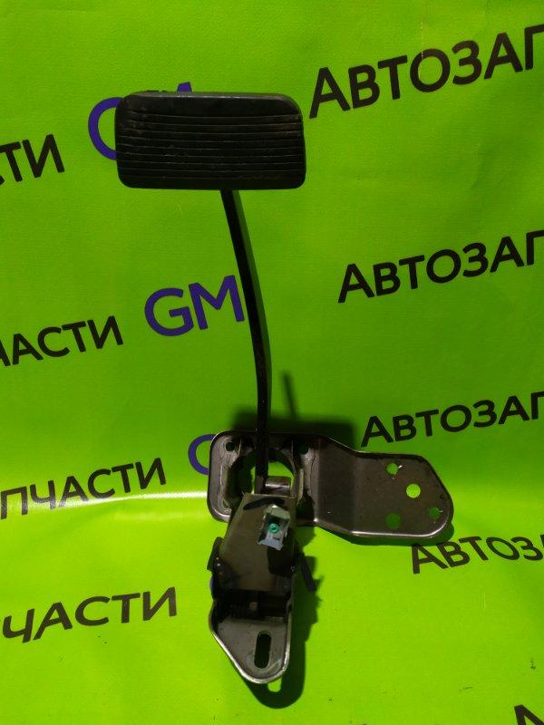 Педаль тормоза Ford Ranger ES WLAT 2010 (б/у)