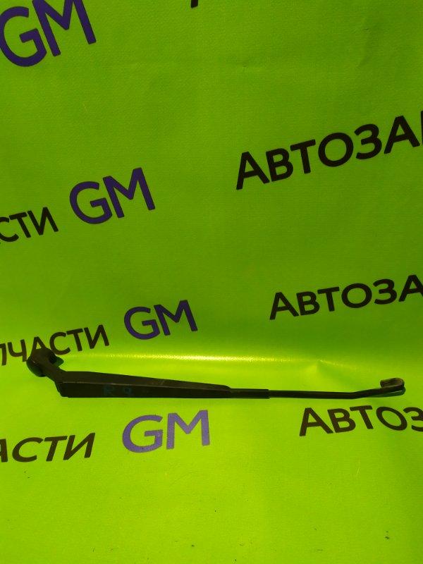 Поводок стеклоочистителя Ford Ranger ES WLAT 2010 правый (б/у)