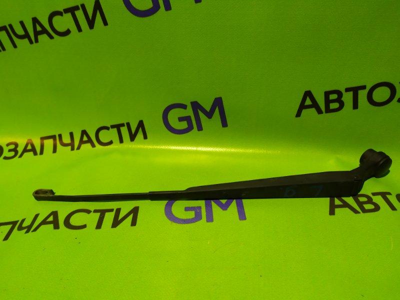 Поводок стеклоочистителя Ford Ranger ES WLAT 2010 левый (б/у)