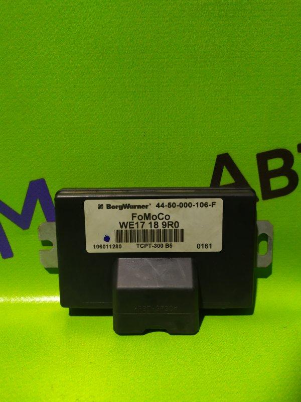 Блок электронный Ford Ranger ES WLAT 2010 (б/у)