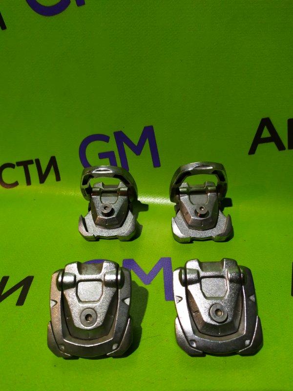Петля багажника Ford Ranger ES WLAT 2010 (б/у)