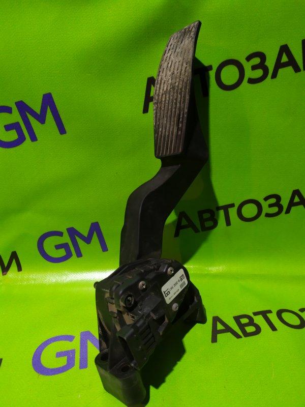 Педаль газа Opel Zafira B Z18XER 2011 (б/у)