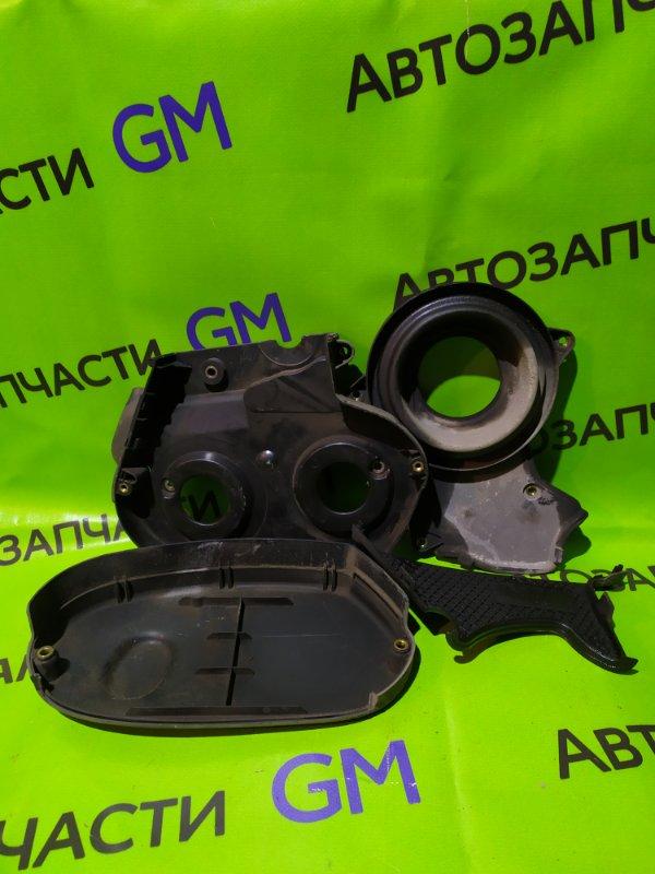 Кожух грм Opel Zafira B Z18XER 2011 (б/у)