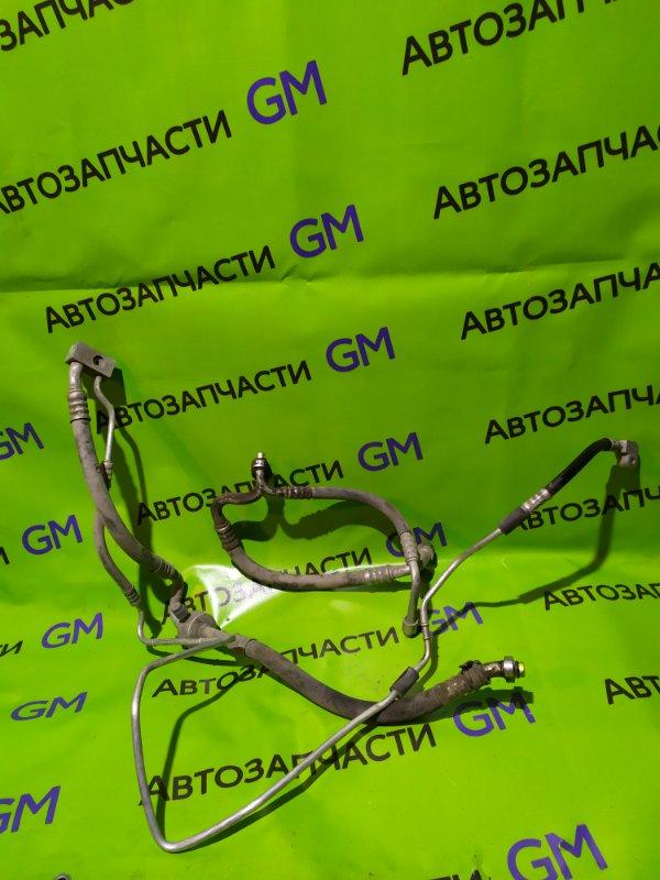 Шланг кондиционера Opel Zafira B Z18XER 2011 (б/у)