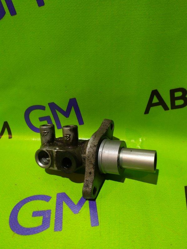 Главный тормозной цилиндр Opel Zafira B Z18XER 2011 (б/у)