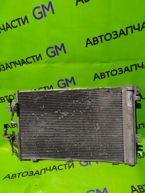 Радиатор кондиционера Opel Astra L69 Z16XER 2009 (б/у)