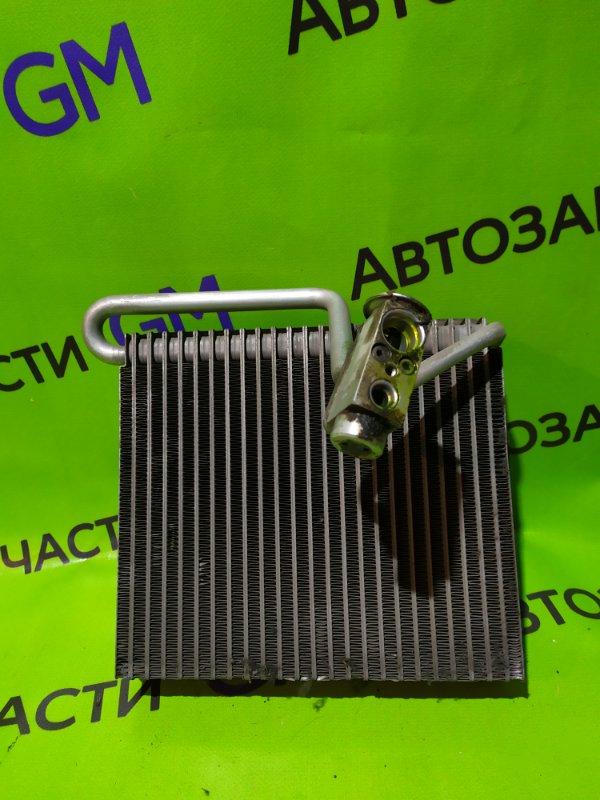 Радиатор кондиционера Opel Zafira B Z18XER 2011 (б/у)