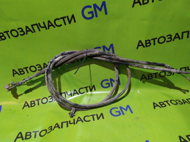 Трос ручника Opel Zafira B Z18XER 2011 (б/у)