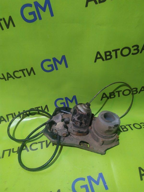 Механизм подъема запасного колеса Chevrolet Trailblazer 31UX LY7 2012 (б/у)