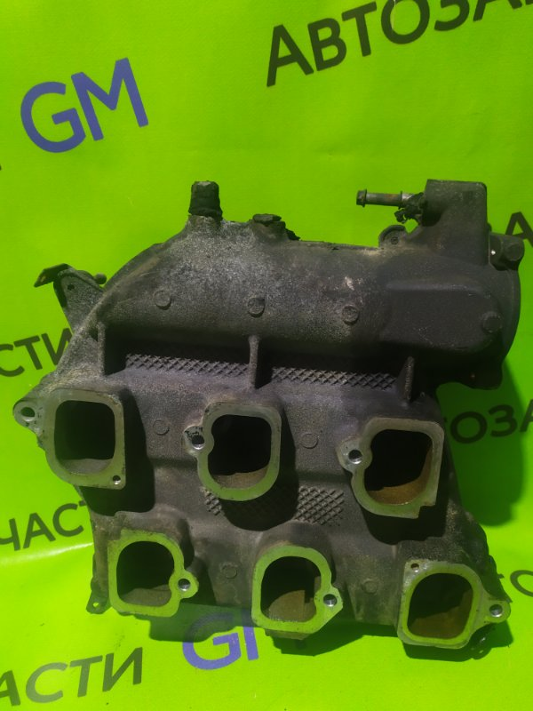 Коллектор впускной Chevrolet Trailblazer 31UX LY7 2012 (б/у)