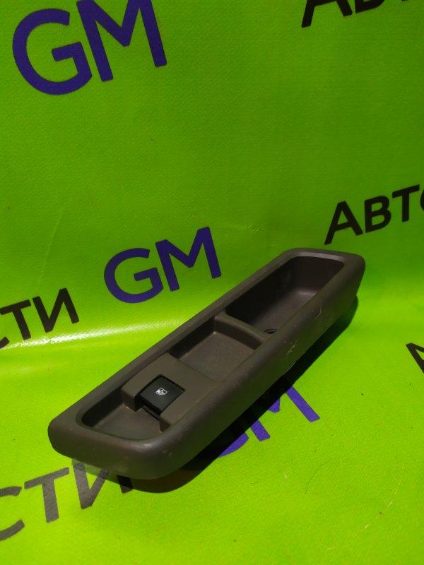 Кнопка стеклоподъемника Chevrolet Cobalt T250 L2C 2013 передняя правая (б/у)
