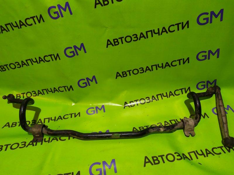 Стабилизатор Opel Astra L69 Z16XER 2009 передний (б/у)